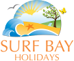Surf Bay Holidays Logo Small